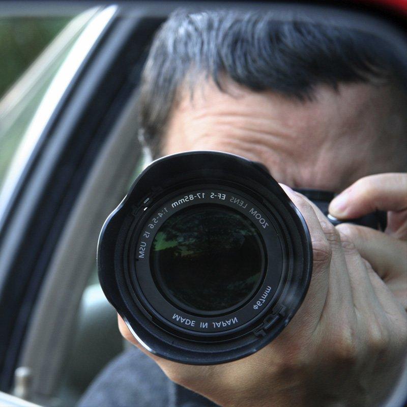 Detectives para investigar infidelidades en Cenicientos